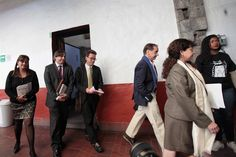 Expertos relacionan a Policía Federal con tragedia de Iguala