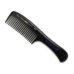 Hercules Sägemann Mini Grooming Detanglind & Styling of Longer Hair Sleek Hairstyles, Hairstyles For Round Faces, Popular Hairstyles, Haircuts For Men, Mens Hair Comb, Hair Combs, Boar Hair Brush, Glass Nail File, Styling Comb