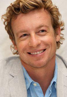Simon Baker #actor