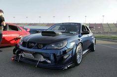 Subaru! Blue.♡