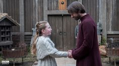 Alfred and Aethelflaed, David Dawson as King Alfred The Great in 'The Last Kingdom' Lagertha, Winchester, The Last Kingdom Series, Vikings, Uhtred Of Bebbanburg, Sherlock Holmes Stories, David Dawson, Alfred The Great, Bbc America