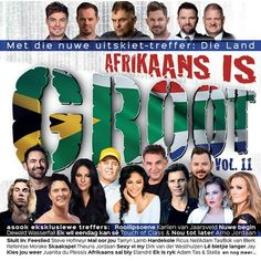 Purchase Afrikaans Is Groot on CD online and have it easily delivered to your door in South Africa. Cape Town South Africa, Arno, Landing, Songs, Afrikaans Quotes, Rugby, Unity, 21st, Store
