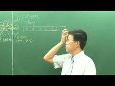 [에듀고시] 계리직 컴퓨터일반 제44강 - 정렬(Sort)-내부정렬(병합법)