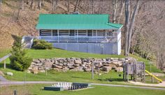 """Mountain Lake Lodge in Pembroke, Virginia, served as the filming location for """"Dirty Dancing,"""" and now guests can enjoy themed """"Dirty Dancing"""" weekends."""