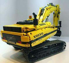 Lego  technic  2016