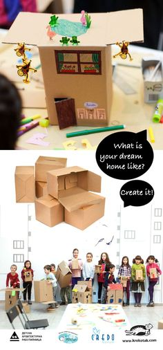 Kids Draw Home