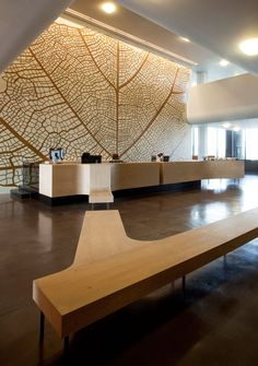 HOTEL reception desk on Pinterest