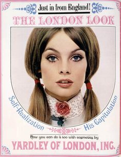 Beauty Icon: Yardley of London