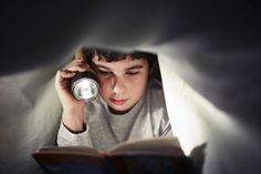 Studien: Wer in seiner Jugend zehn Bücher liest, verdient später bis zu 21 Prozent mehr Gehalt - und lebt länger...