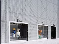 Dior Nagoya | office of kumiko inui