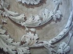 Image result for acanthus rinceaux filigree