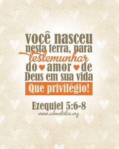 ezequiel 5:6-8 versiculo biblico