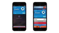 Apple Pay, entro l'anno disponibile sui siti di ecommerce http://www.sapereweb.it/apple-pay-entro-lanno-disponibile-sui-siti-di-ecommerce/        Apple sta per portare il suo sistema di pagamento Apple Pay anche online. Come hanno rivelato diverse fonti a Re/Code, la casa di Cupertino sta iniziando ad anticipare agli addetti del settore commerciale che la sua tecnologia sarà presto pronta per sbarcaresui siti di ecommerce p...