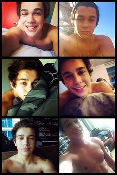 Gotta love them selfies