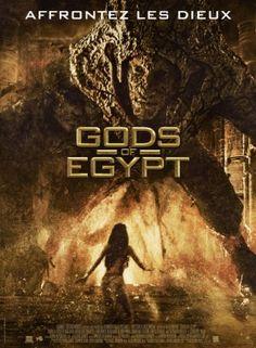 Gods Of Egypt | Teaser Trailer