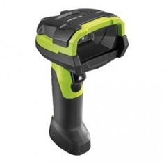 Zebra LI3608 1D Rugged Barcodescanner. Read 1D barcodes displayed on a screen or printed on a label faster than any other 1D scanner on the market— even if they are under heavy shrinkwrap or damaged, dirty or poorly printed. The advanced linear imager offers 30 percent more working range than competitive devices, and captures barcodes as fast as your workers can pull the trigger for extraordinary productivity — no need to pause between scans.