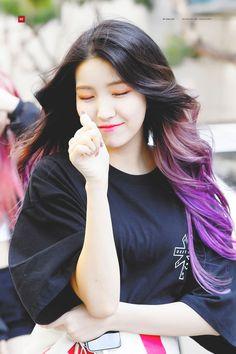 Credits to the owner Kpop Girl Groups, Korean Girl Groups, Kpop Girls, South Korean Girls, Extended Play, Girl Day, My Girl, Oppa Gangnam Style, Kpop Girl Bands