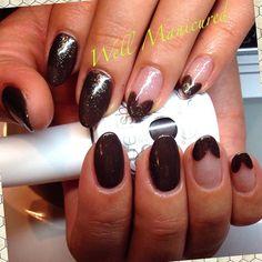 #nails  COLORS: #WanttoCuddle