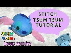 My Patreon: https://www.patreon.com/user?u=984275&ty=h Here is my DIY tsum tsum plush inspired by BudgetHobby body template: http://huggy-bunnies.deviantart....