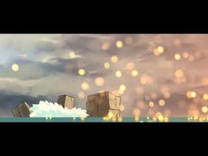 Personal Animated Short 【Heat vs Repulsion】自主制作アニメ - YouTube