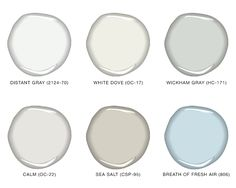 Painting Your Apartment: Benjamin Moore's Pointers for Picking the Perfect Colors | ApartmentGuide.com