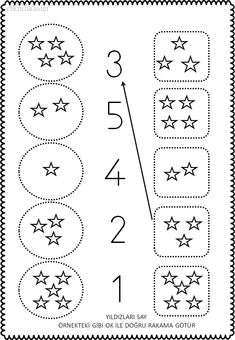 Special Education Activities, Toddler Learning Activities, Montessori Activities, Kids Education, Kindergarten Math Worksheets, Preschool Printables, Preschool Math, Math For Kids, Fun Math