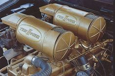 more 1954 Hudson Hornet engine Maintenance of old vehicles: the material for new cogs/casters/gears/pads could be cast polyamide which I (Cast polyamide) can produce