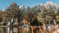 One night special, Naturhotel Forsthofgut Secret Deals, Mount Rainier, First Night, Mountains, Places, Nature, Travel, Outdoor, Wanderlust