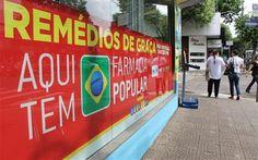 JORNAL O RESUMO: Governo acaba com programa Farmácia Popular em 201...