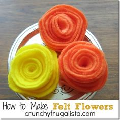 halloween felt crafts | Halloween Teacher Gift from The Taylor House that will satisfy anyone ...