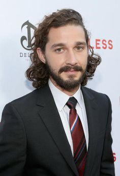 Sorry, Shia LaBeouf, but you won't be having real sex in Lars von Trier's movie
