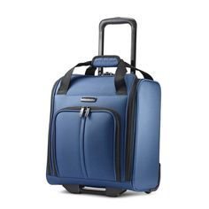 be3f6ca3f785 Leverage Lte Wheeled Boarding Bag. Carry On LuggageMatte ...