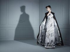 Luciana Val & Franco Musso - Bergdorf Goodman - Liu Wen
