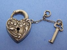 antique lock - Google Search