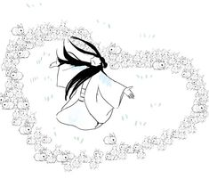 Nendoroid Lan Wangji - My Anime Shelf Strange Addictions, Kpop, The Grandmaster, Chibi, Otaku, Kawaii, Drawings, Cute, Image