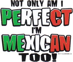 Mexican Quote