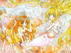 /Mermaid Melody Pichi Pichi Pitch/#1635 - Zerochan