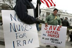 The Iranian threat: Military or political?