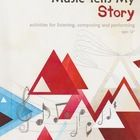 This book is written as an aid for the creative teacher who wishes to either introduce or expand composition in the music class. Lessons are integ. Tell My Story, English Language Arts, Music Class, Teaching Music, Middle School, Composition, This Book, Teacher, Writing