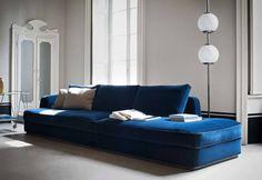 Barret-Ecksofa Flexform Sofa from Stylepark.com