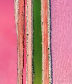 Pink lake Hiller and Hutt Lagoon - everything you need to know Aerial Photography, Landscape Photography, Travel Photography, Outdoor Photography, Painting Inspiration, Color Inspiration, Pink Lake, Western Australia, Australia Travel