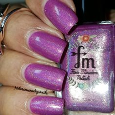 Fair Maiden Polish - Lokelani (HHC Exclusive)