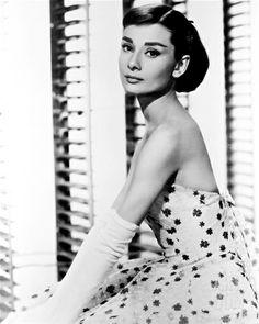 Одри Хепберн Фото на Art.com