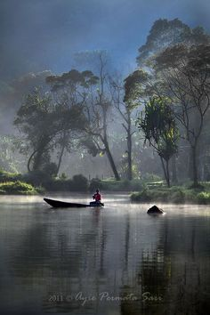 Situ Gunung, Sukabumi - West of Java - Indonesia http://exploretraveler.com