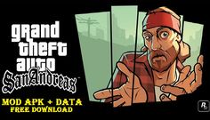 "GTA San Andreas Mod Apk DATA Download  GTA: San Andreas v1.08 Offline – the latest version of the game ""JTI: San Andreas"" – V for android mobile data 100% tested by running offline and English – No internet connection required. Direct link Download!!!  Grand Theft Auto: San Andreas or simply GTA: San Andreas is the most famous, most... http://freenetdownload.com/gta-san-andreas-mod-apk-data-download/"
