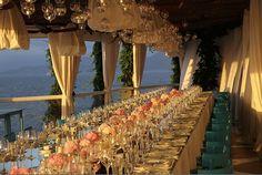 Capri Wedding Sugokuii Events by Capri & St Bart Weddings by Sugokuii Events, via Flickr