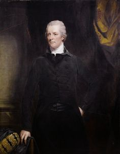 Introducing that Amazing Man, William Pitt the Younger ~ Part II, via Jacqui Reiter at EHFA
