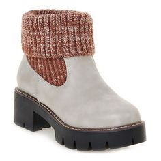 Boot Types, Cheap Shoes, Short Boots, Toe Shape, Chunky Heels, Fashion Boots, Slip On Shoes, Chelsea Boots, Join