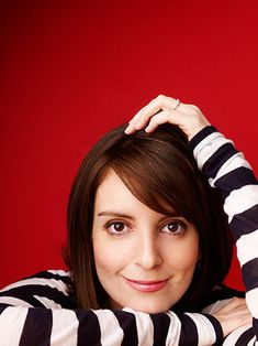 Tina Fey: The fauxminist I love to hate to love | Live Action News