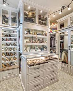 Interior Design Living Room Decor Master Closet